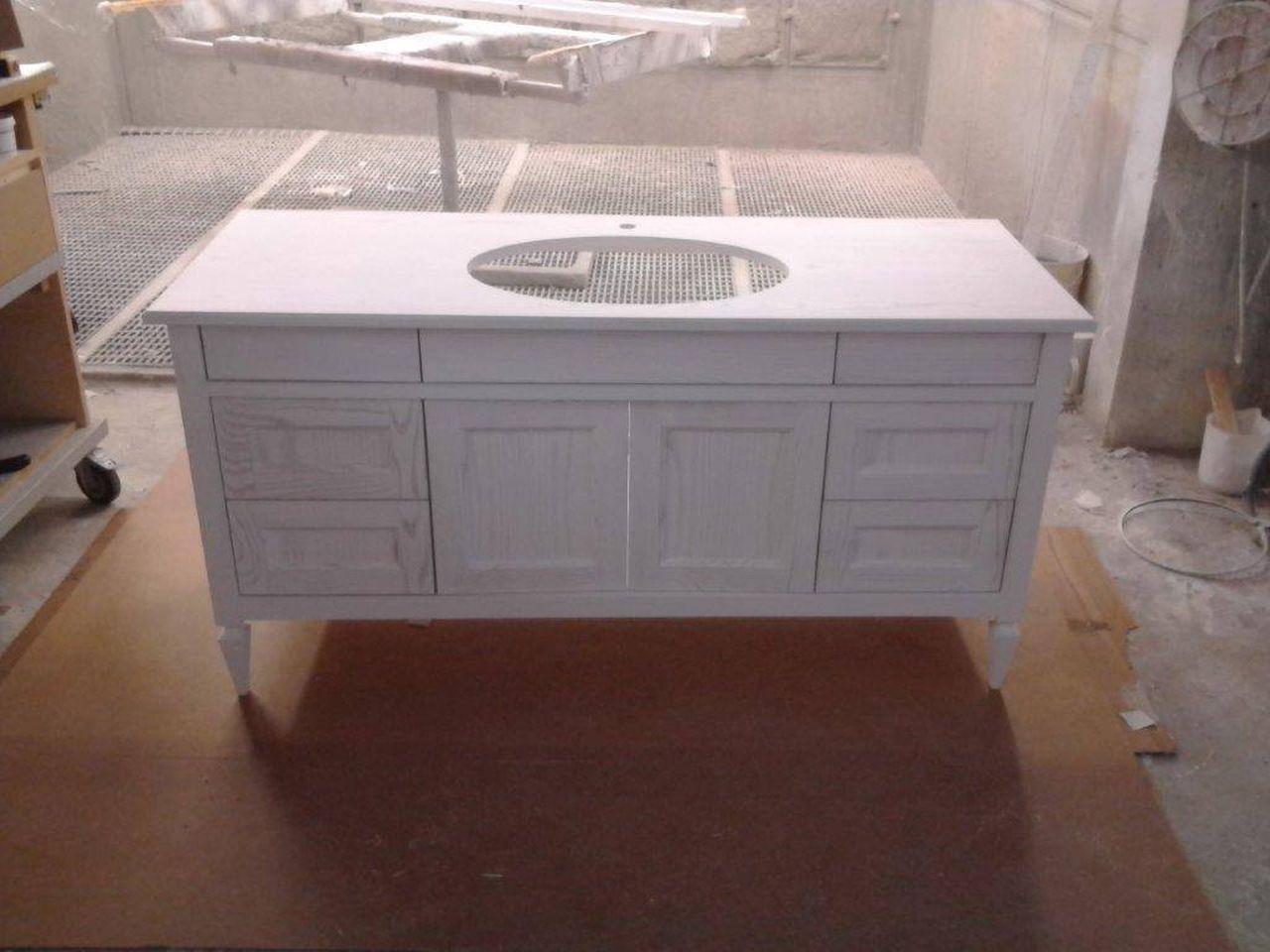 Bassi Falegnameria mobili bagno su misura Bagnolo Mella (Brescia)