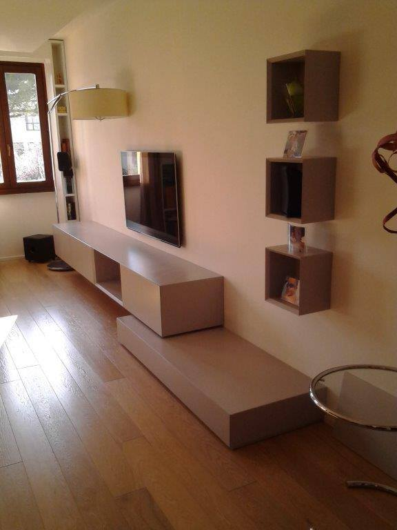 Bassi Falegnameria mobili su misura Bagnolo Mella (Brescia)